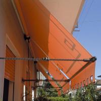 Tenda-da-sole-a-braccetti-in-ferro-battuto-(-retro-Style-)